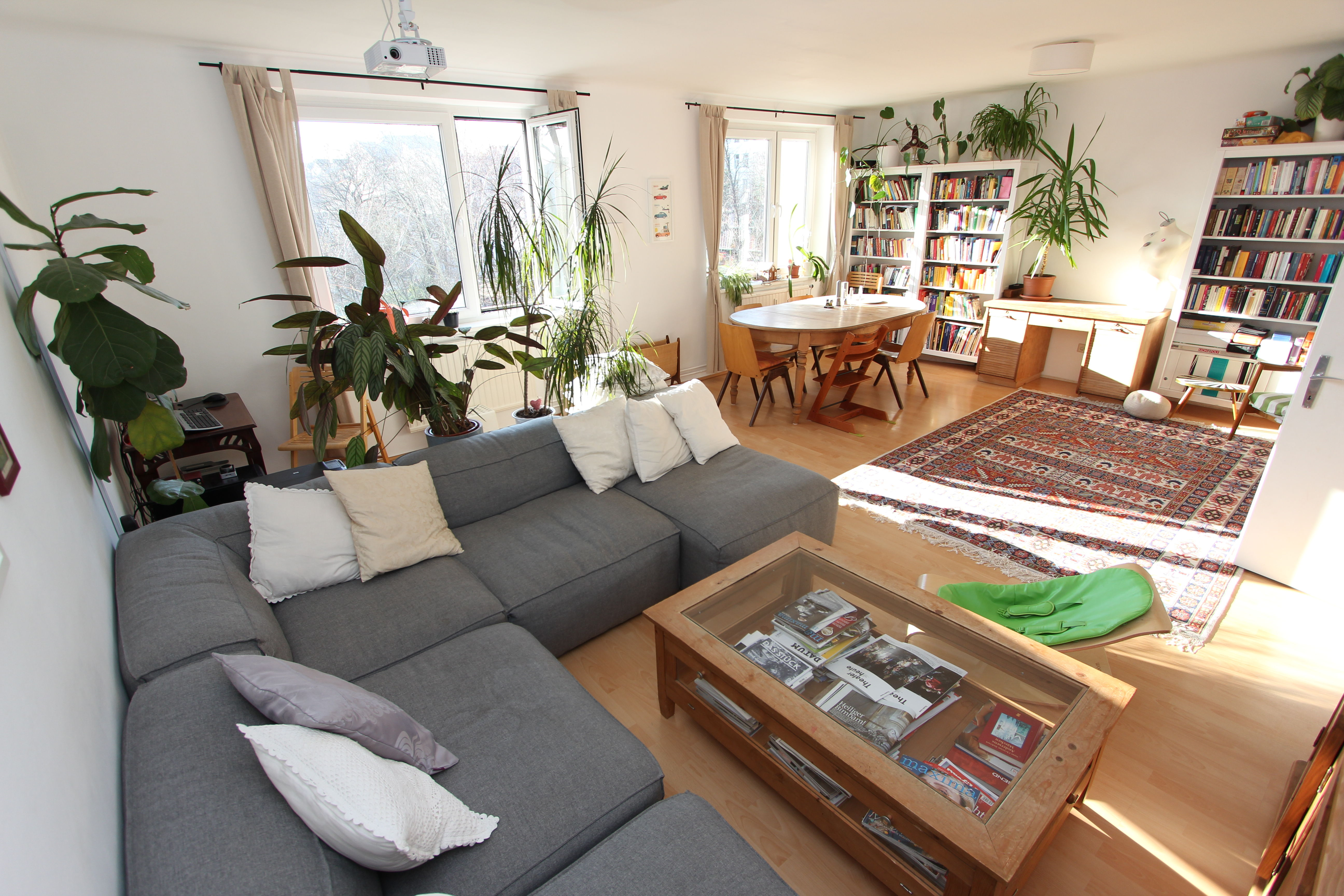 2 Room Apartment